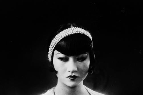 Anna May Wong | Keijing